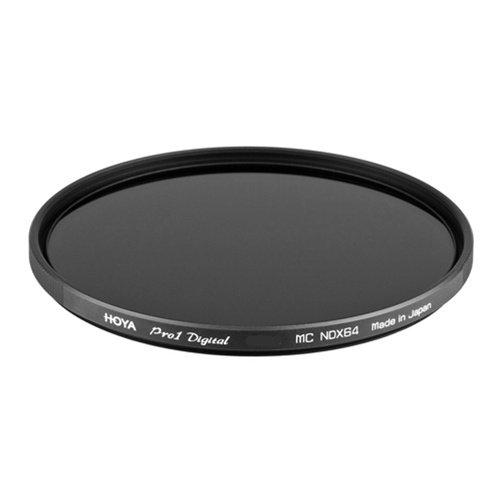Hoya 82mm DMC PRO1 ND64X Lens Filter