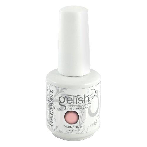"Harmony Gelish U V Gel ""Pink Smoothie #01408"""