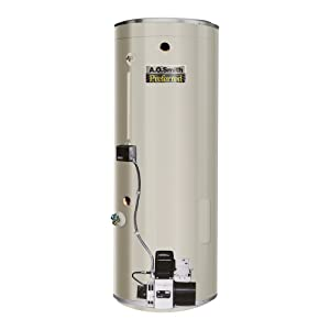 Ao Smith Cof 385s Commercial Oil Fired Tank Type Water Heater Amazon Com