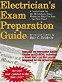 img - for Electrician's Exam Preparation Guide: Based on the 2011 NEC book / textbook / text book