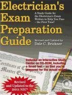 Electrician's Exam Preparation Guide to the 2011 NEC - Craftsman Book Company - CR-1572182555 - ISBN: 1572182555 - ISBN-13: 9781572182554