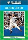 img - for Derek Jeter (Baseball Superstars) book / textbook / text book