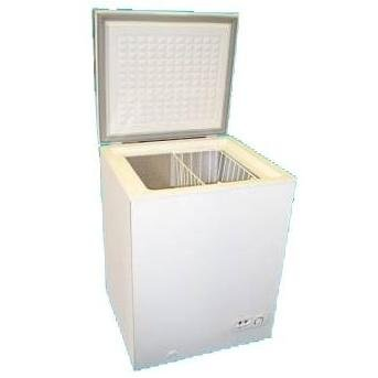 Haier 3.5 Cu. Ft. Chest Freezer w/ Removable