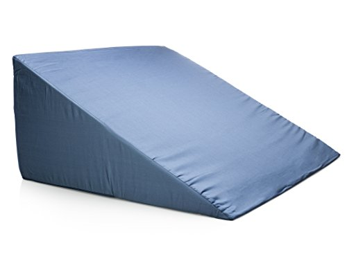 back level tm back pillow back support while you sleep design bridges the vacuum between the flat surface of the bed and your spine giving you more