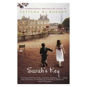 Sarah's Key 1st (first) edition Text Only