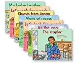 img - for The King School Series - First Grade Collection (60 books) book / textbook / text book