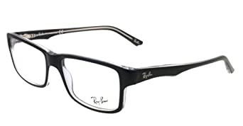 Ray-Ban Glasses 5245 5082 Tortoise 5245 Rectangle