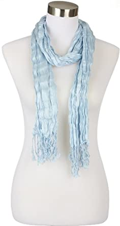 ForeverScarf Classic Look Stripe Pattern Winter Scarf