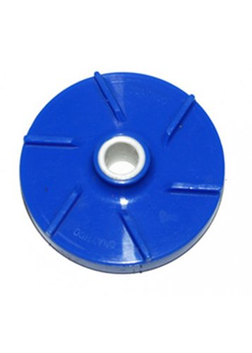 Grindmaster-Cecilware 1161M Milkfat Impeller Accessory, Large, Blue