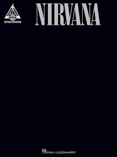 NIRVANA (Guitar Recorded Version)