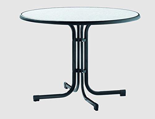 SIEGER Gartentisch, Ø 100×72 cm jetzt bestellen
