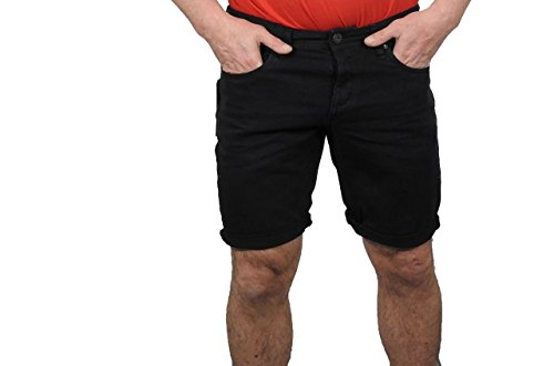 Jack And Jones Irick Bermuda Risvolto Pantaloncin.