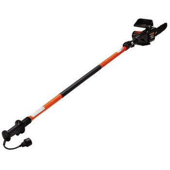 New Remington RM1015P 10-Inch 8-Amp Electric Pole Saw