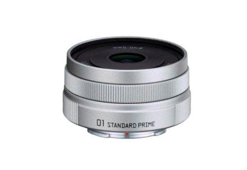 Pentax Q 8.5mm 01 Standard Prime Lens