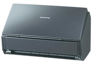Fujitsu ScanSnap iX500 A4, Duplex Wi-Fi Scanner