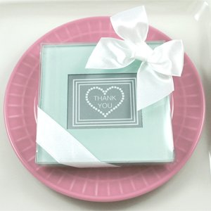 Photo coasters baby shower gifts amp wedding favors set of 72 baby