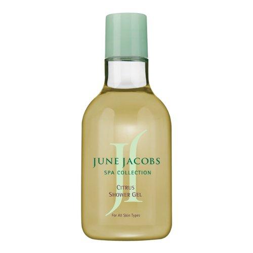 June Jacobs Citrus Shower Gel 7 Oz/210 Ml
