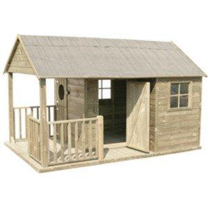 cabane en bois amazon. Black Bedroom Furniture Sets. Home Design Ideas