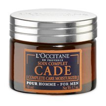 Best Cheap Deal for L'Occitane CADE Complete Care Moisturizer for Men, 1.7 Oz from L'Occitane - Free 2 Day Shipping Available