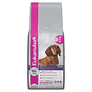 Eukanuba Dachshund Adult Dog Food