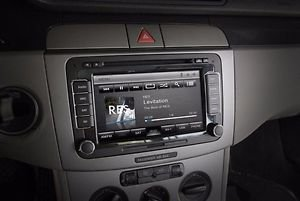 Rosen – 7″ Display NAV VW Series System w/ Bluetooth(R), iPod, SAT Radio, USB, SD