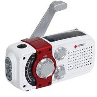 American Red Cross ARCFR170WXR Emergency Weather Radio