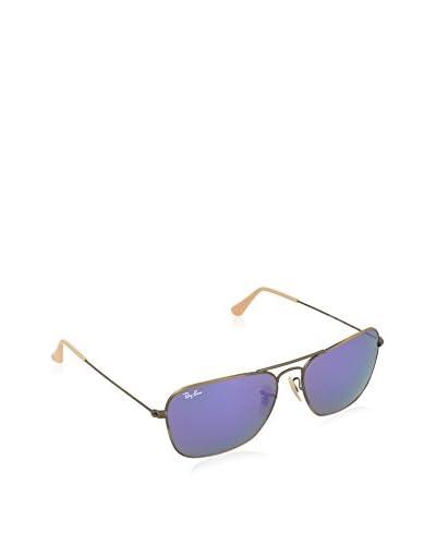ZZ-Ray-Ban Gafas de Sol Mod. 3136  167/1M  (58 mm) Bronce