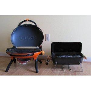 O-Grill Portable Gas Barbecue Grill Model 700 Oran - OutdoorAndAbout.com