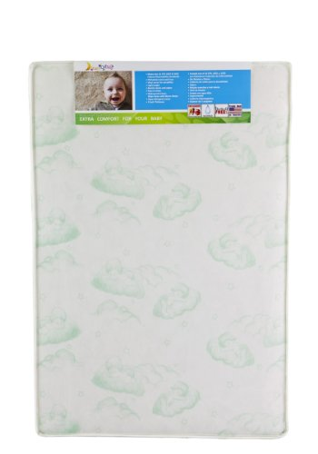 "Dream On Me 3"" Inner Spring Play Yard Mattress"