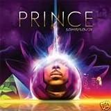 Prince: LotusFlow3r 3-CD Set ~ NPG records