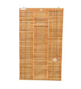 Teak Wood Blinds - 4 x 8