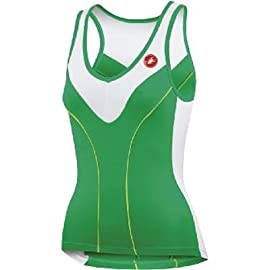 Castelli 2010 Women's Brillante Cycling Top - A10070