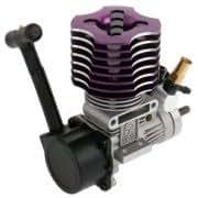 VX18 Nitro Methanol Engine for 1/10 HSP Atomic Tyranno Himoto RC Car Truck Buggy