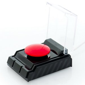 Dream Cheeky 902 Big Red Button NR Electronic Reference Device