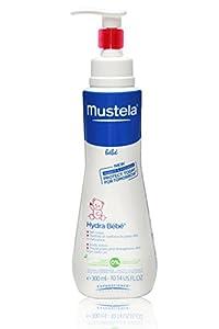 Mustela Hydra-Bebe Body Lotion10.14 fl.oz