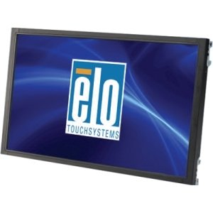 "Elo Touch Solutions, Inc - Elo 2244L 22"" Led Open-Frame Lcd Touchscreen Monitor - 16:9 - 14 Ms - Surface Acoustic Wave - 1920 X 1080 - 16.7 Million Colors - 1,000:1 - 250 Nit - Dvi - Usb - Vga - Black ""Product Category: Computer Displays/Touchscreen Monit"