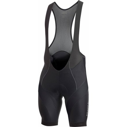 Buy Low Price Craft Men's Performance Bib Shorts (B005T2IW8Q)