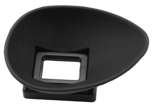 Fotga 22Mm Eyecup For Nikon D300 D200 D90 D80 D70S D50 D40X