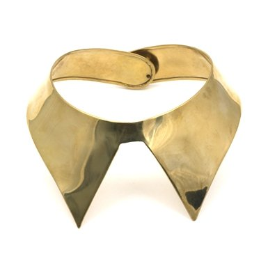 Sculpted Collar