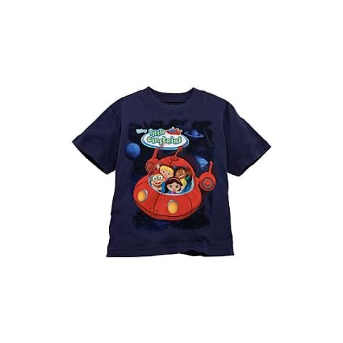 Disney Rocket Little Einsteins Tee