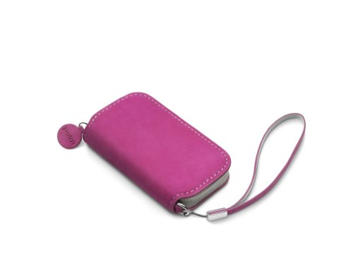 PALM Pixi Zip Leather Case