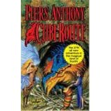 Cube Route (Xanth, No. 27) ~ Piers Anthony