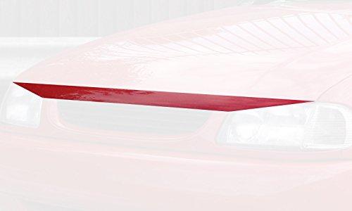 RDX Racedesign RDHV024 Motorhaubenverlängerung, Anzahl 1