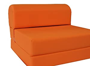 Folding Foam Mattress Costco ... likewise Sleeper Chair Folding Foam Bed. on amazon furniture futon