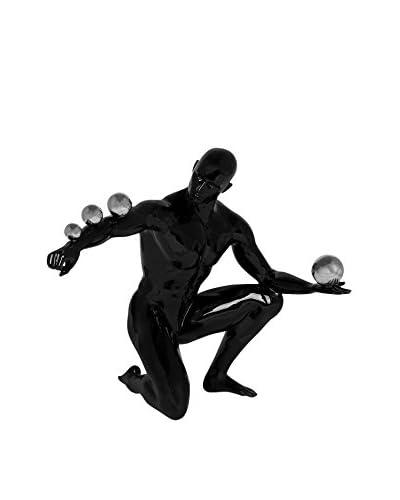 Arte Dal Mondo Figura Decorativa Andrea Giorgi Giocoliere