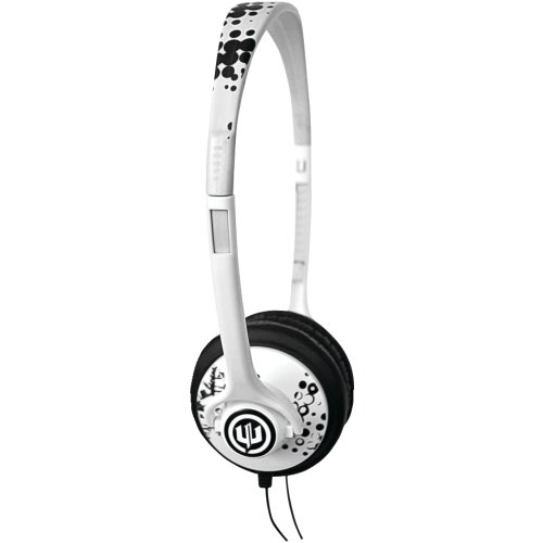 Wicked Audio Wi8002 Headphones With Mic