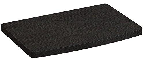 RICOO-TV-Drehteller-Fernseh-Tisch-LCD-Fernseh-Stand-Drehbar-FS053B-LED-Fernseher-Tisch-Aufsatz-Podest-Flachbildfernseher-PC-Monitor-Drehscheibe-Drehplatte-Bildschirm-Untergestell-Universal-Schwarz