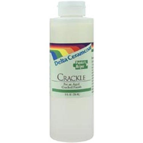Ceramcoat Painters Helper Crackle Medium, 8 oz