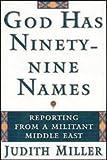GOD HAS NINETY-NINE NAMES