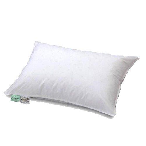 fossflakes(フォスフレイクス) 洗える枕 フォスフレイクスピロー 43x63cm ホワイト